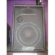 Carvin S400D Sound Package