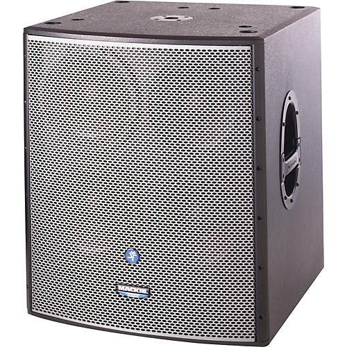 Mackie S410s Precision Passive Subwoofer