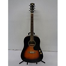 Indiana S45 Acoustic Electric Guitar