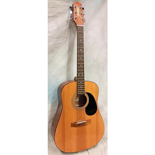 used jasmine s45sk acoustic guitar guitar center. Black Bedroom Furniture Sets. Home Design Ideas