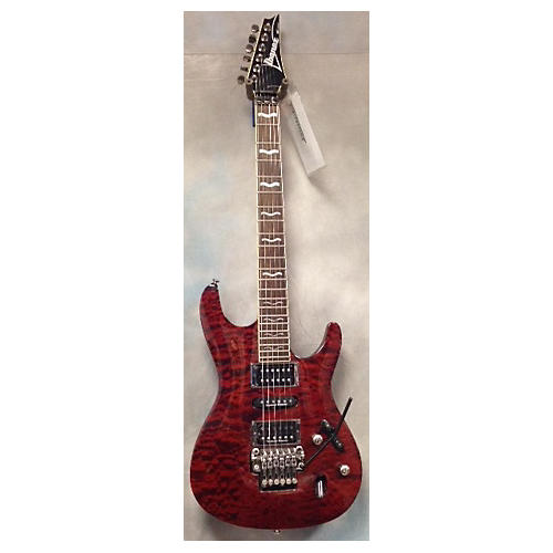 Ibanez S470 Solid Body Electric Guitar-thumbnail