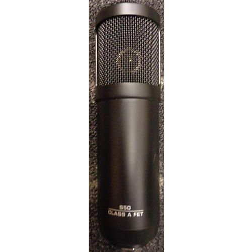 Sterling Audio S50 Class A Fet Condenser Microphone