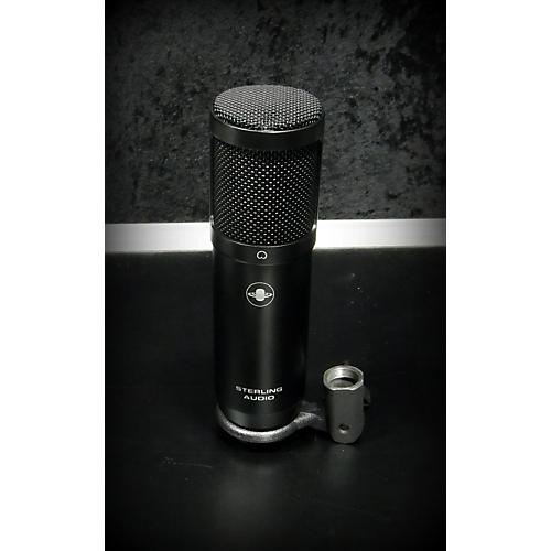 Sterling Audio S50 Condenser Microphone-thumbnail