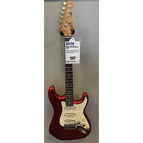 G&L S500 Solid Body Electric Guitar