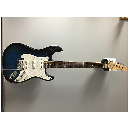 G&L S500 TRIBUTE Solid Body Electric Guitar