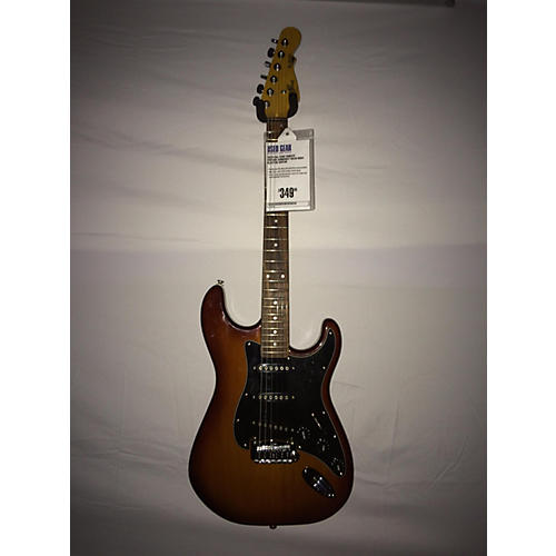 G&L S500 TRIBUTE Solid Body Electric Guitar-thumbnail