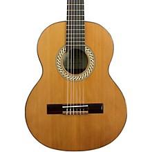 Kremona S51C 1/2 Scale Classical Guitar Level 1 Gloss Natural