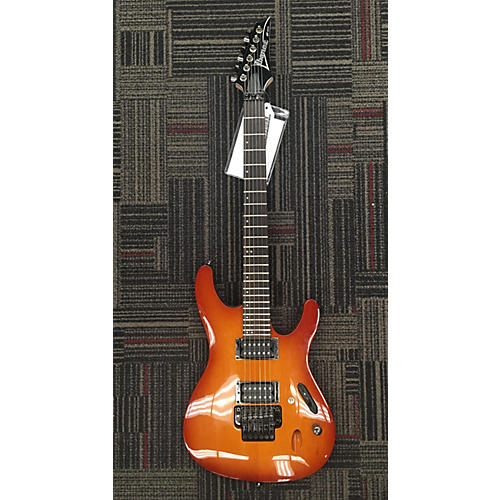 Ibanez S520 Solid Body Electric Guitar