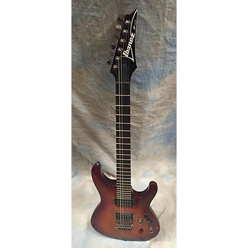 Ibanez S521 Solid Body Electric Guitar-thumbnail