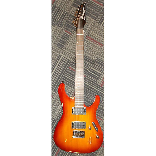 Ibanez S521 Solid Body Electric Guitar