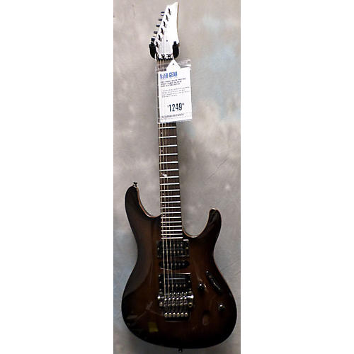 Ibanez S5470F Prestige Series Solid Body Electric Guitar-thumbnail