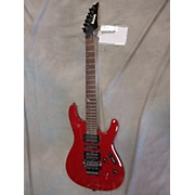 Ibanez S5470F Prestige Series Solid Body Electric Guitar