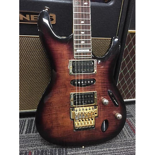 Ibanez S5470F S Series Solid Body Electric Guitar