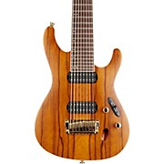 Ibanez S5528LW Prestige S Series 8 String Electric Guitar