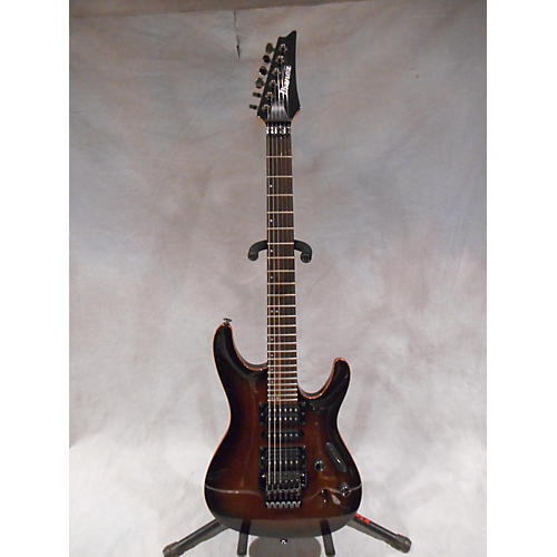 Ibanez S5570TKS Prestige Solid Body Electric Guitar-thumbnail