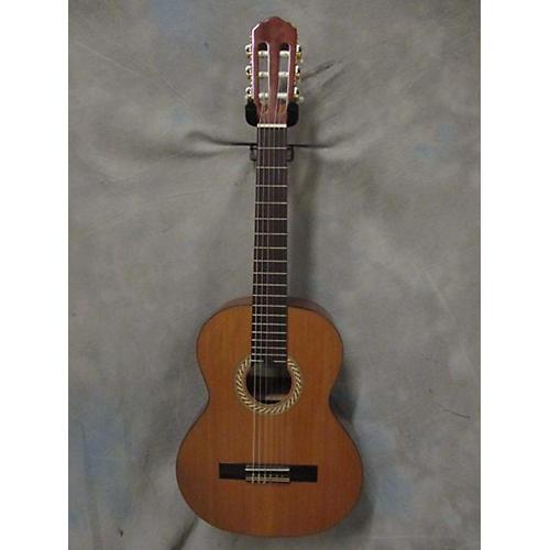 Orpheus Valley S56C Classical Acoustic Guitar-thumbnail