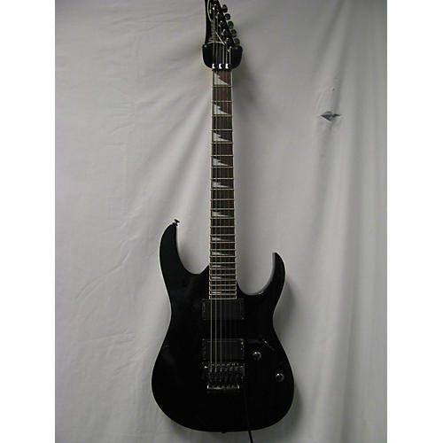 Ibanez S570B S Series Solid Body Electric Guitar