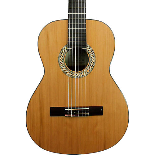 Kremona S58C 3/4 Scale Classical Guitar Gloss Natural-thumbnail
