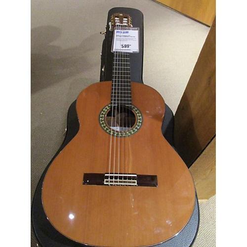 Alhambra S5p Flamenco Guitar-thumbnail