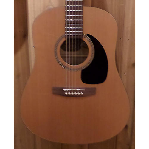Seagull S6 AE Acoustic Electric Guitar-thumbnail