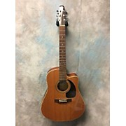 Godin S6 Acoustic Electric Guitar
