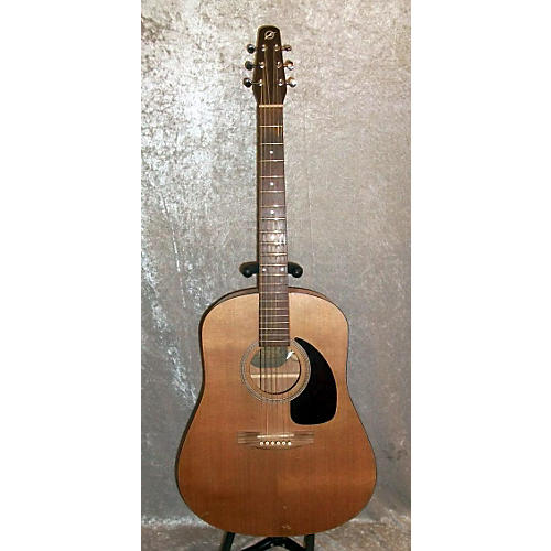 Seagull S6 Acoustic Guitar-thumbnail