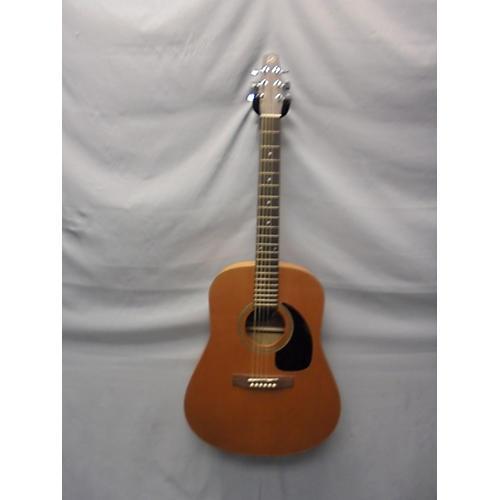 Seagull S6 Acoustic Guitar-thumbnail