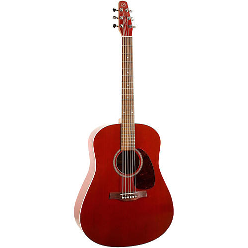 Seagull S6 Cedar Acoustic-Electric Guitar