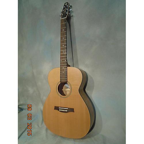 Seagull S6 Concert Acoustic Guitar