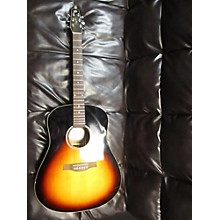 Seagull S6 GLOSS TOP Acoustic Electric Guitar