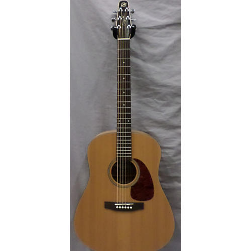 Seagull S6 Original Fishmann Pickup Acoustic Electric Guitar