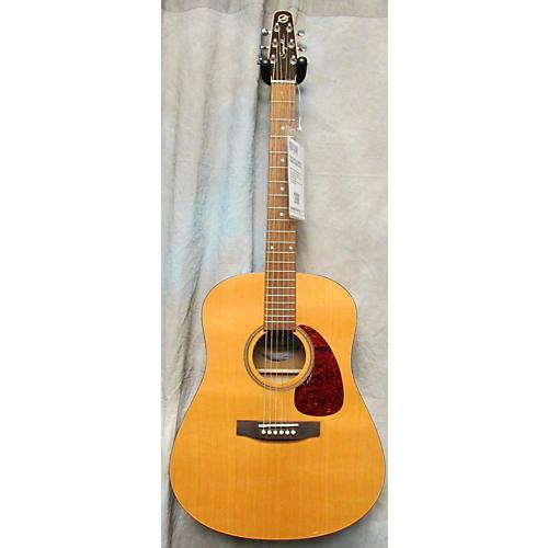 Seagull S6 Original Natural Acoustic Guitar