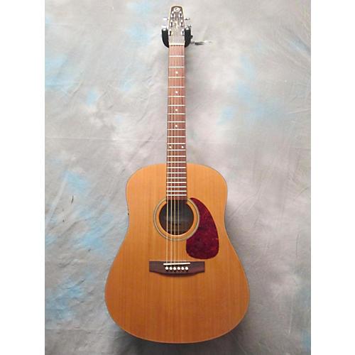Seagull S6 Original QI Acoustic Electric Guitar-thumbnail