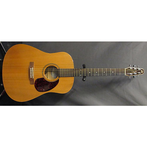 Seagull S6 Original QI Acoustic Electric Guitar