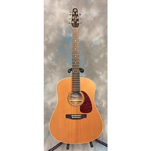 Seagull S6 SLIM Acoustic Guitar-thumbnail