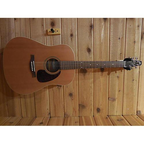 Seagull S6 SLIM Acoustic Guitar