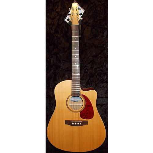 Seagull S6 SLIM COASTLINE S6 Acoustic Electric Guitar