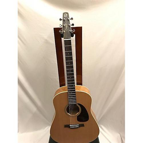 Seagull S6 Slim Acoustic Electric Guitar
