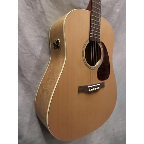 Seagull S6 Slim QI Acoustic Electric Guitar-thumbnail