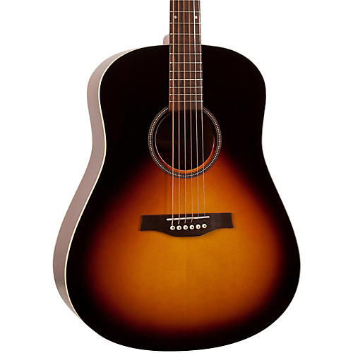 Seagull S6 Spruce Acoustic-Electric Guitar Sunburst