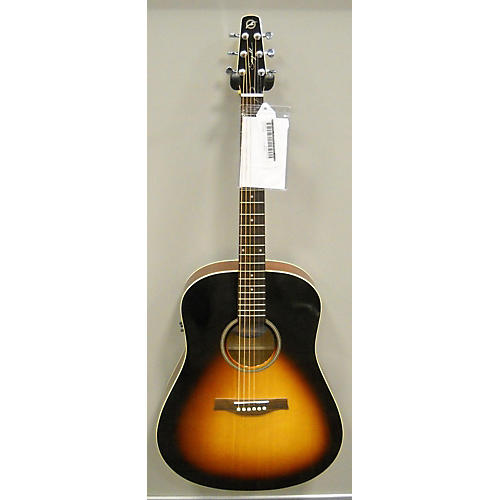 Seagull S6 Spruce Acoustic Electric Guitar