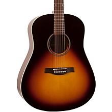 Seagull S6 Spruce GT Acoustic Guitar Level 1 Sunburst