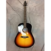 Seagull S6 Spruce GT Q1 Acoustic Electric Guitar