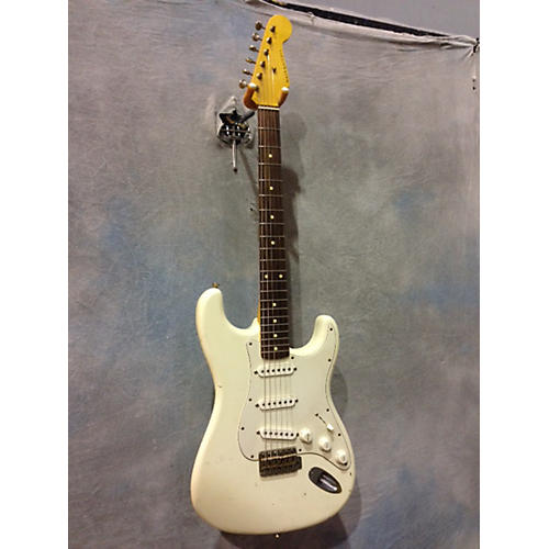 In Store Used S63 Solid Body Electric Guitar