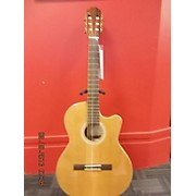 Kremona S63CW Sofia Guitar Series Classical Acoustic Electric Guitar