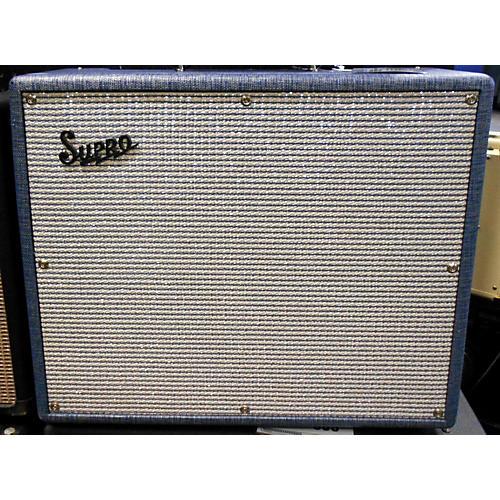 Supro S6420 Thunderbolt Tube Guitar Combo Amp