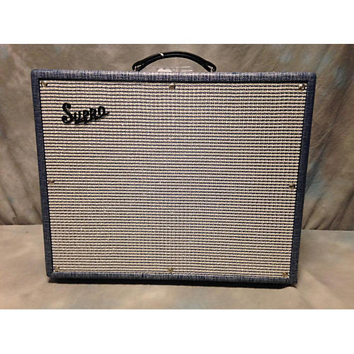 Supro S6420 Tube Guitar Combo Amp