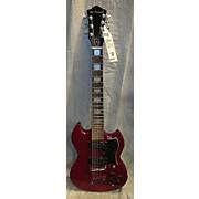 DeArmond S67 Solid Body Electric Guitar