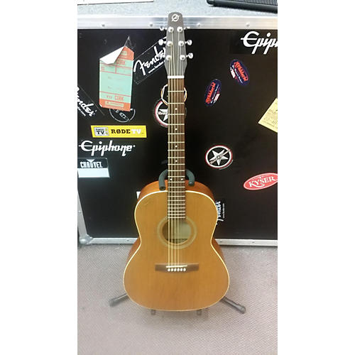 Seagull S6+folk Acoustic Guitar