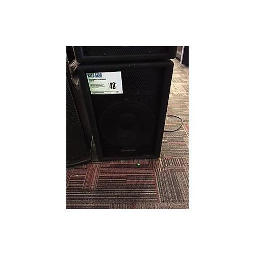 Phonic S712 Unpowered Monitor